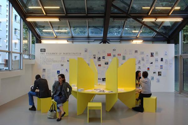 Lyon-Biennial-2007 Studio Miessen
