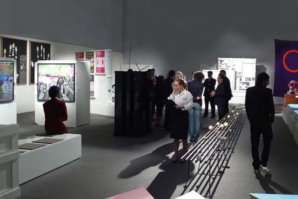 suisse Studio Miessen