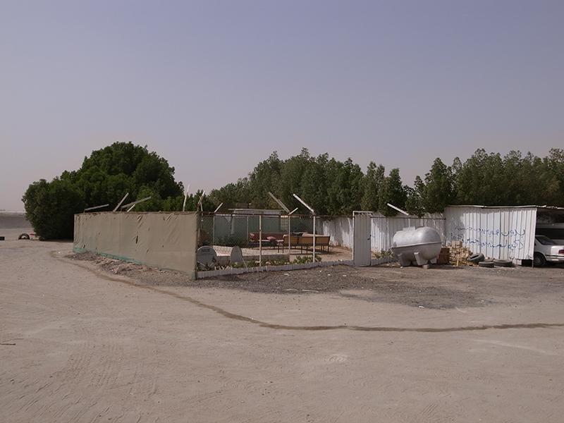 Diwaniyah Studio Miessen