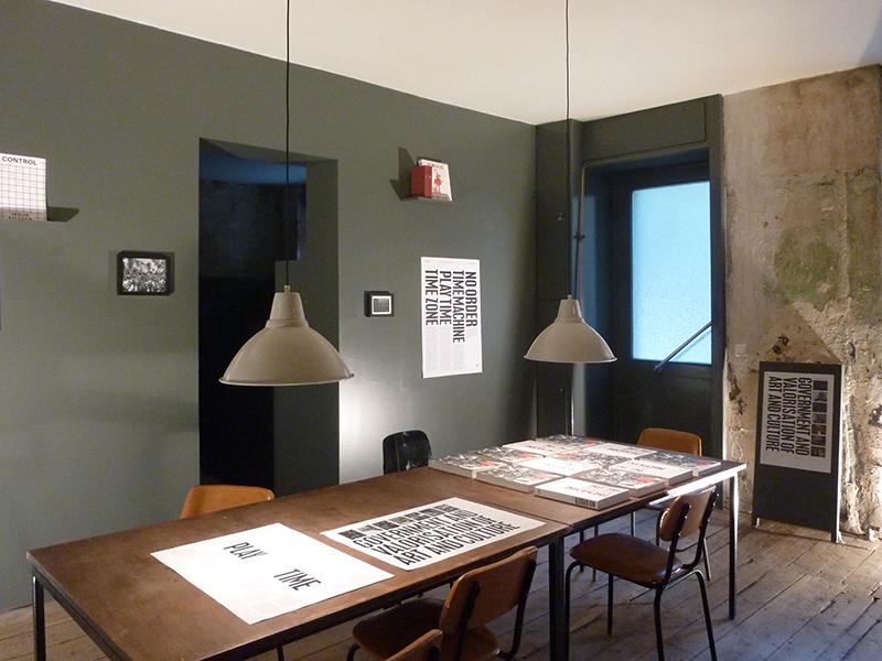 AK05 Studio Miessen