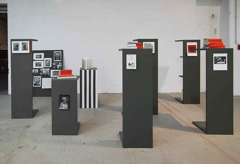 AK10 Studio Miessen