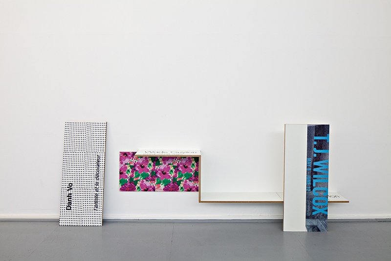 Kunstraum Lueneburg Studio Miessen