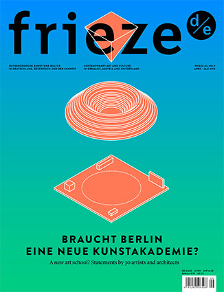 Frieze de Issue9