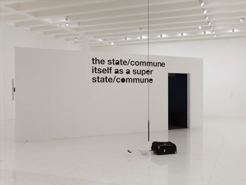 Hito Steyerl Walker Art Center