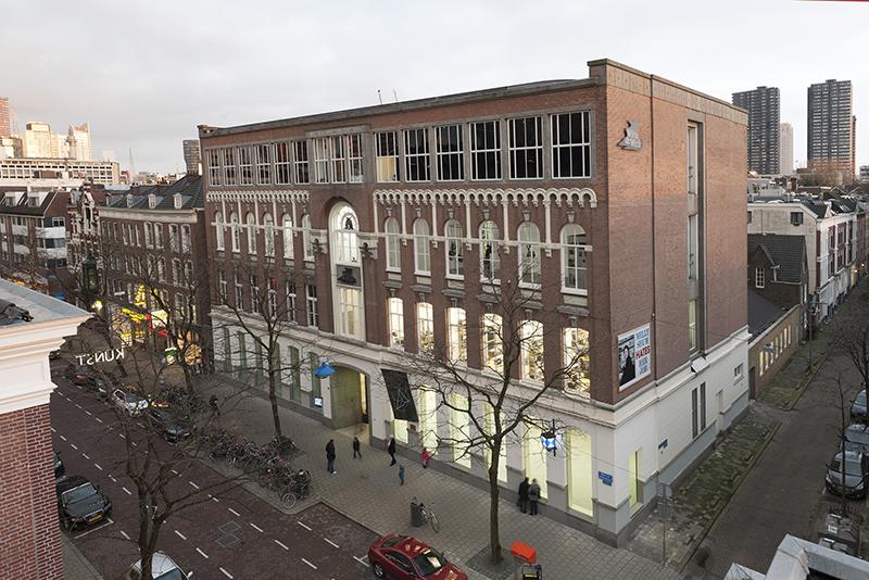 RW06 Studio Miessen