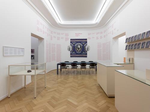 Weltkulturen Museum