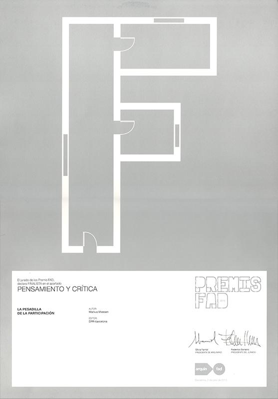 FAD-finalist