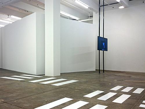Hito Steyerl Andrew Kreps Gallery