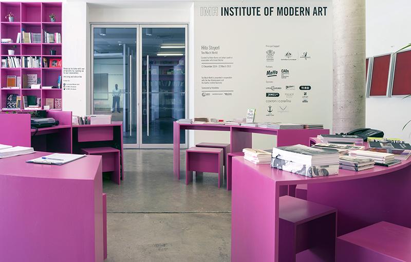IMA -Studio Miessen