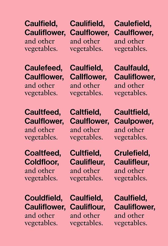 Caulfield CAOV