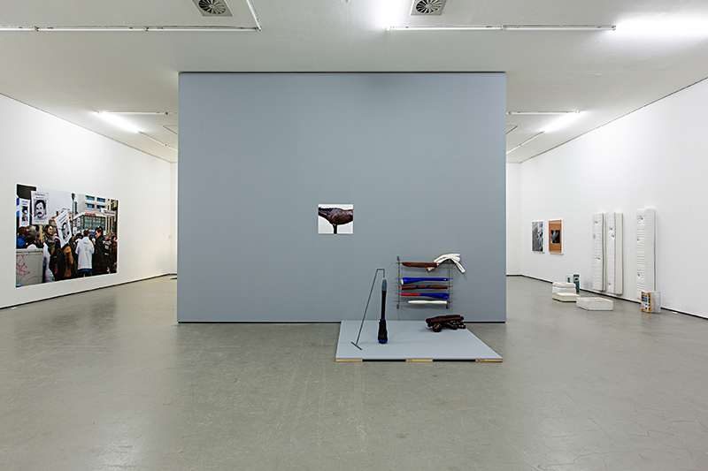 Studio Miessen Kunstverein Hamburg