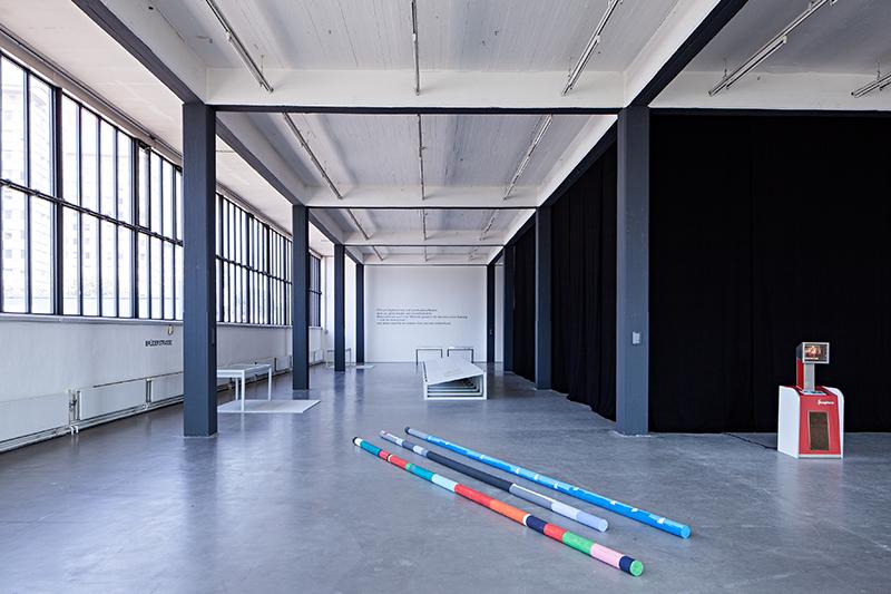Studio Miessen A Paradise Built in Hell im Kunstverein Hamburg