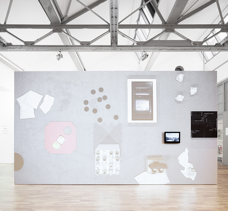 a space is a space Studio Miessen
