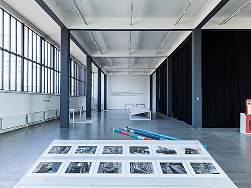 Ausstellung A Paradise Built in Hell im Kunstverein Hamburg