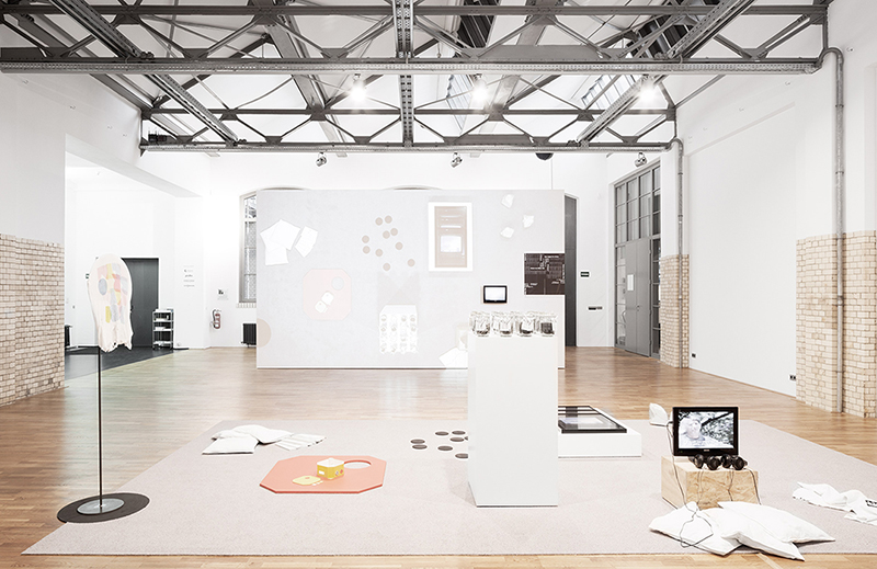 Studio Miessen A space is a space