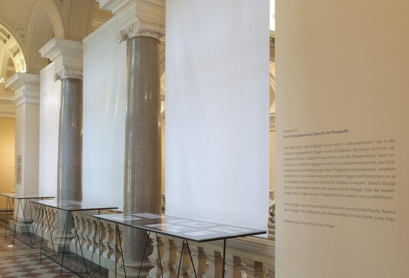 studio miessen Landes Museum Linz