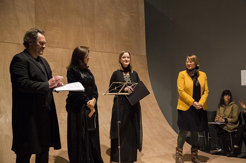 Antje Majewski Studio Miessen CCA -02