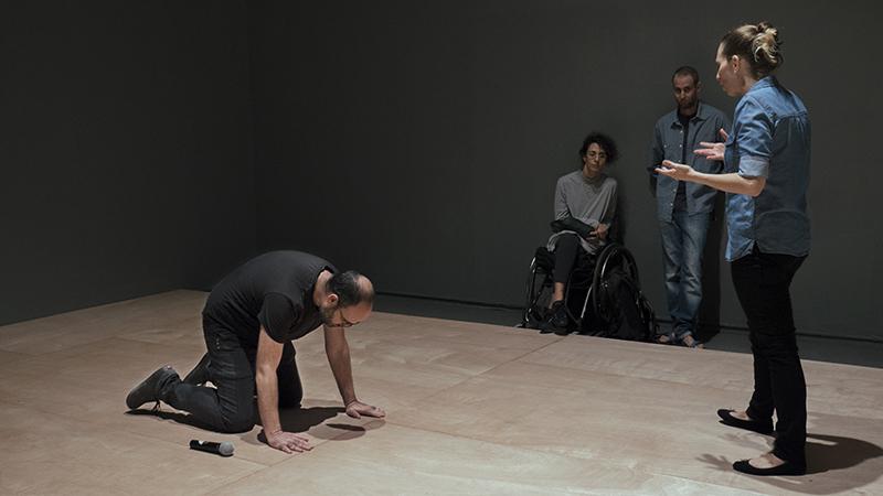 Christian Falsnaes Studio Miessen CCA -02