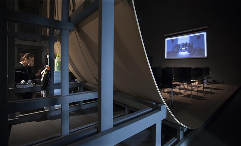 Michal Helfman Studio Miessen CCA -01
