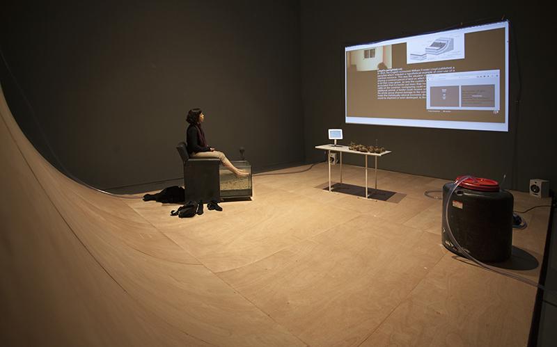 Susanne Winterling Studio Miessen CCA -01