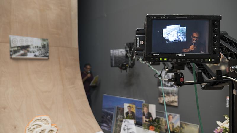 Yochai Avrahami Studio Miessen CCA -01