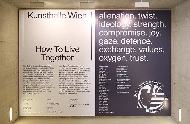 Studio Miessen HTLT 14-800