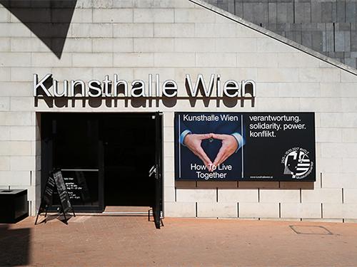 Studio Miessen Kunsthalle Vienna How To Live Together 2017-500