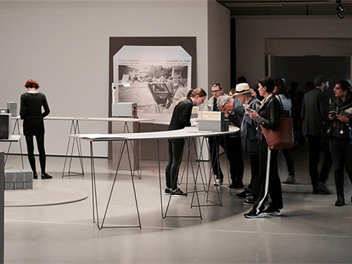 Studio Miessen Precarious Archive 1-500